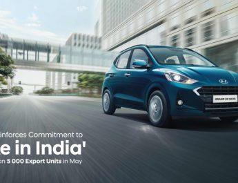 Hyundai Motor India - Make in India
