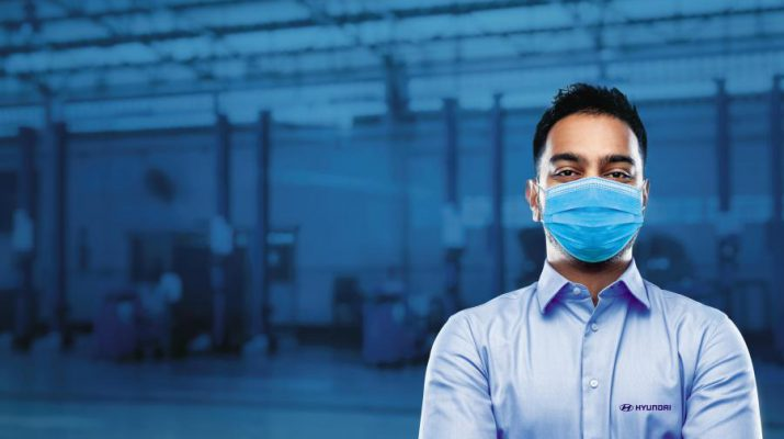 Hyundai Motor India - Workshop Preparedness