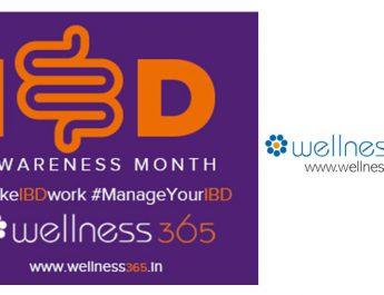 IBD Awareness Month - Wellness 365