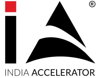 India Accelerator Logo