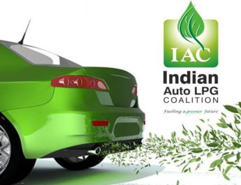 Indian Auto LPG Coalition