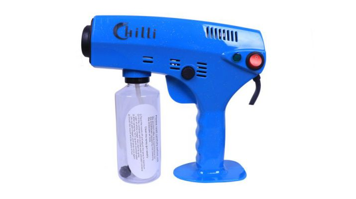 Killer 100 Disinfection Machine Blue