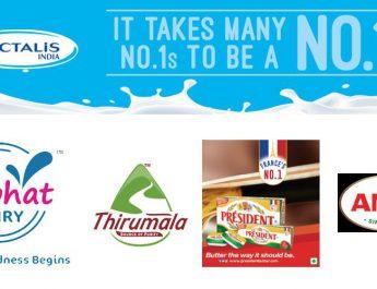 Lactalis India Logo - Brands