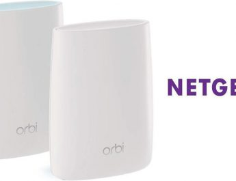 NETGEAR Orbi RBK50 Mesh System to Augment Your Home Wi-Fi Network for Improved Work Efficiency