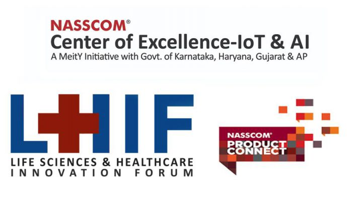 Nasscom organizes Combating COVID19 With Technology webinar