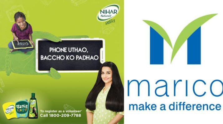 Nihar Naturals - Marico - Padhai Par Lockdown Nahi Campaign