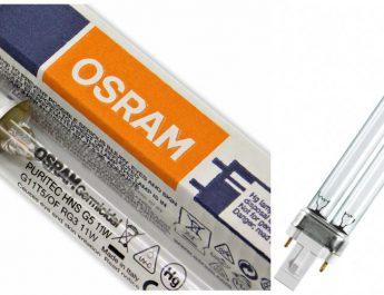 OSRAM UV-C Lamps