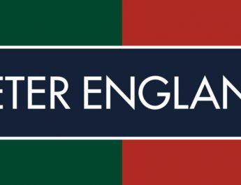 Peter England Logo