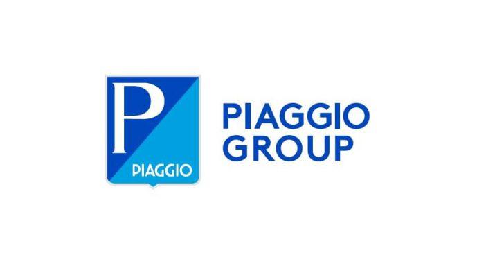Piaggio Group Logo