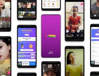 ROPOSO Video App - Image