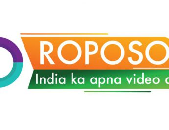 ROPOSO Video App - Logo