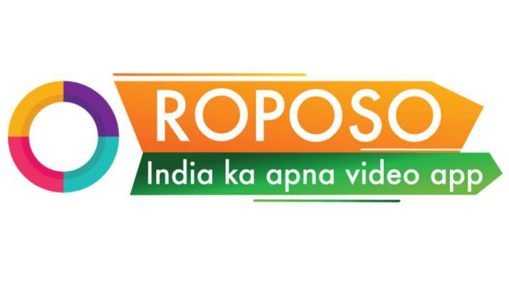 ROPOSO Video App - Logo