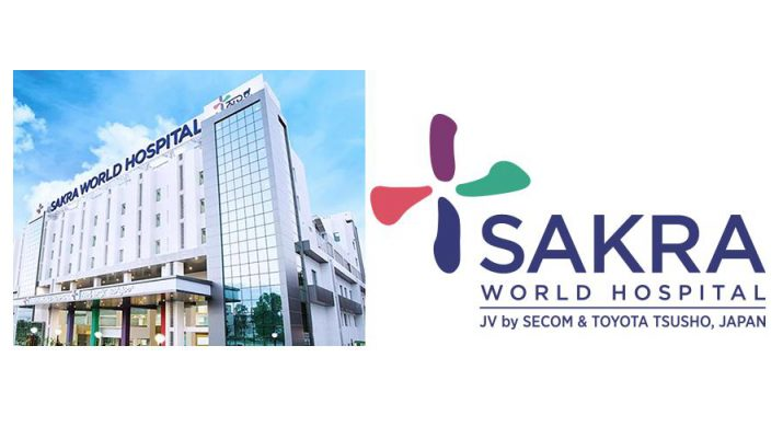 Sakra World Hospital Image