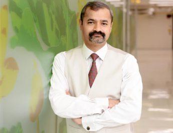Samik Roy - Country Head - Modern Workplace - Microsoft India