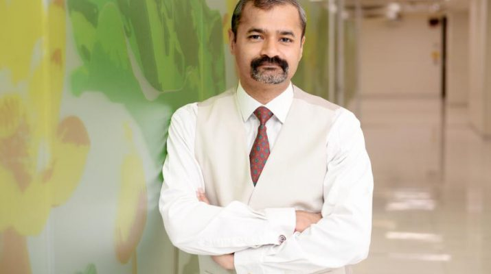 Samik Roy - Country Head - Modern Workplace - Microsoft India