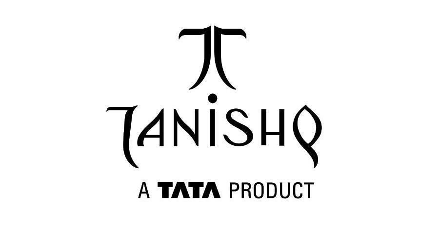 Tanishq Logo