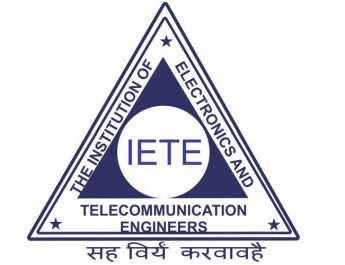The Institution of Electronics and Telecommunication Engineers Logo