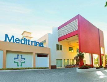 The Meditrina Hospital