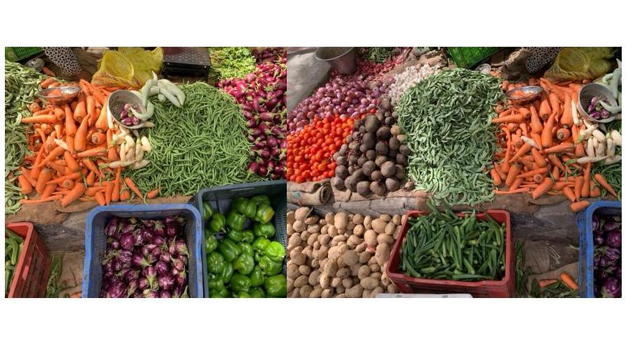 Vegetables - Healthy Diet