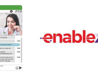 enablex CZ Chat