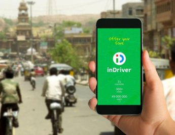 inDriver Resumes Operation in Hyderabad
