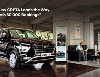 All New CRETA Leads the Way