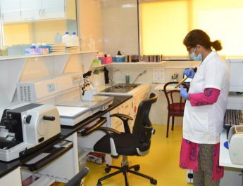 Apoorva Pathlab receives ICMR approval for Covid-19 RT PCR Testing