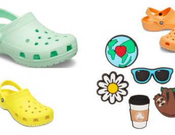 CROC up your summer with cool clogs and exciting Jibbitz