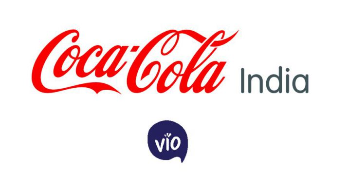 Coca-Cola India - Vio