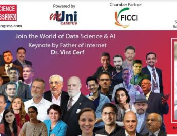 Data science Congress virtual on 6th and 7th June