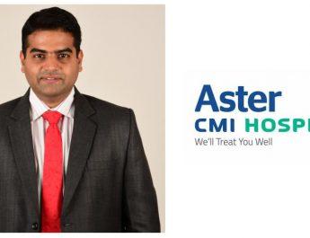 Dr N Aditya Murali - Consultant - Medical and Haemato Oncology - Aster CMI Hospital