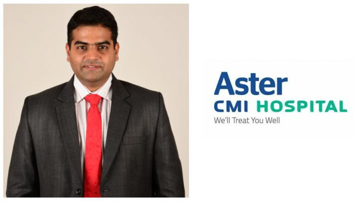 Dr N Aditya Murali - Consultant - Medical and Haemato Oncology - Aster CMI Hospital
