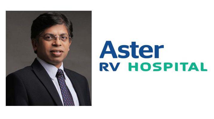 Dr Rajiv Lochan - Senior Consultant - HPB and Liver Transplantation Surgery - Aster RV Hospital