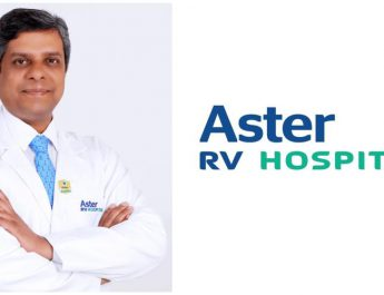 Dr S Venkatesh - Lead Consultant - Interventional Cardiology - Aster RV Hospital