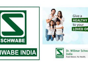 Dr Willmar Schwabe India