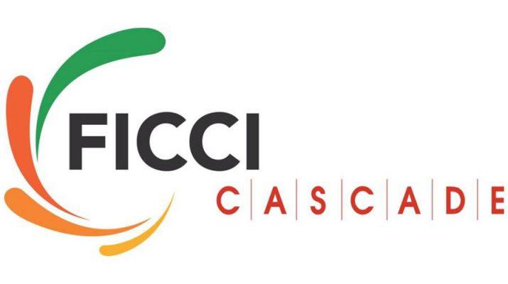 FICCI CASCADE Logo