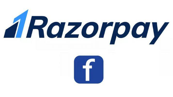 Facebook - Razorpay
