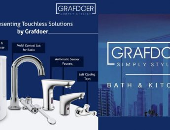 Grafdoer - Touchless Solutions