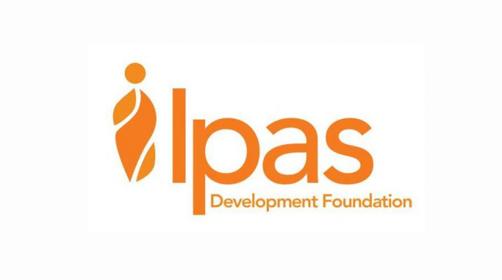 Ipas Development Foundation Logo