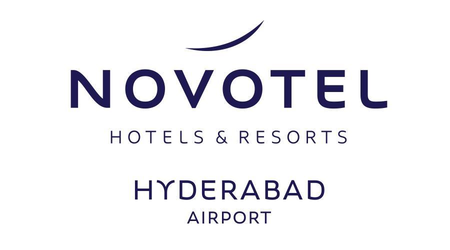 Novotel Hyderabad Airport Logo