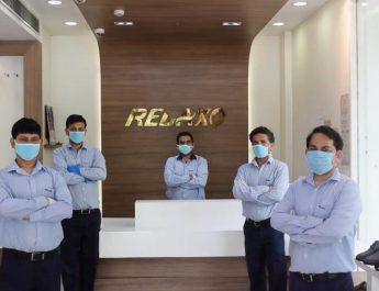 Relaxo Footwears Exclusive Store