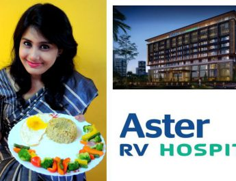 Soumita Biswas - Chief Nutritionist - Aster RV Hospital - Bangalore