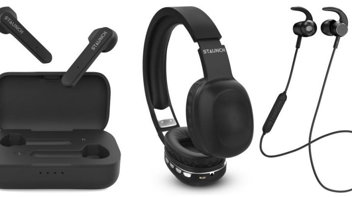Staunch launches Bluetooth Headsets in India