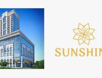 Sunshine Group 1 million square feet mixed use real esate development