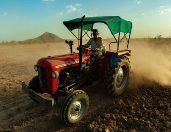 TAFE - JFS Free Tractor Rental - 60 Days