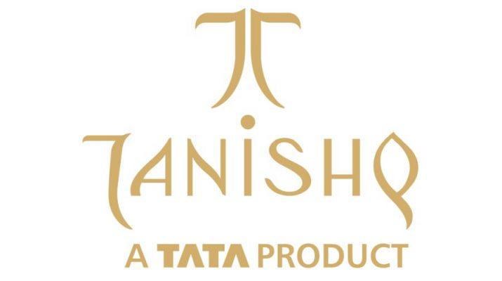 TANISHQ - A TATA Product - Logo