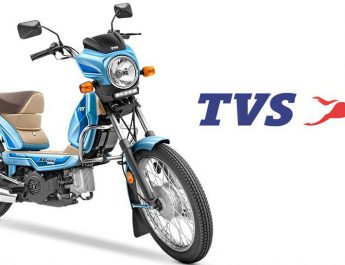 TVS XL100 - Buy now Pay after 6 months - EMI Scheme - TVS Motor Company