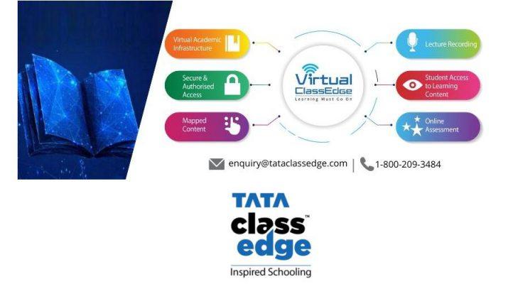 Tata Class Edge - Virtual Class Edge