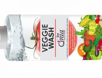 Veggie Wash - Qraa Herbals