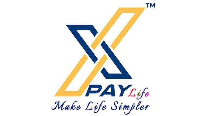 XPay Life Logo 2